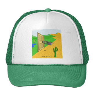 Problem Solving -101 Hat