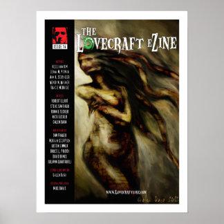 Problema 14 de la cubierta de la publicación elect posters