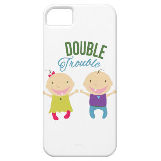 Problema doble iPhone 5 protectores