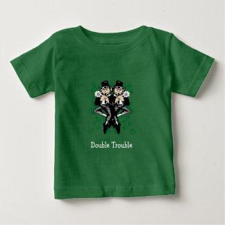 Problema doble t-shirts