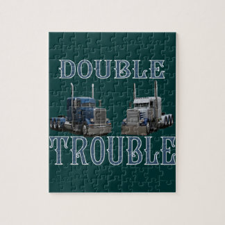 Problema doble puzzle