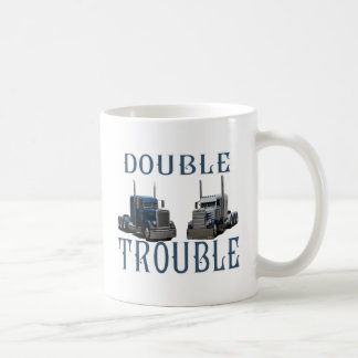 Problema doble taza