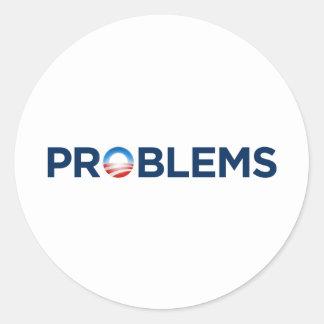 PROBLEMAS ETIQUETA