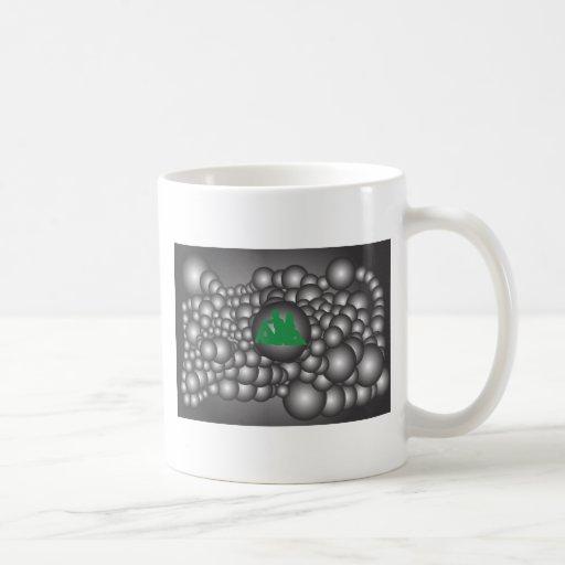 Problemas Taza De Café