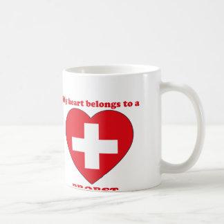 Probst Coffee Mugs