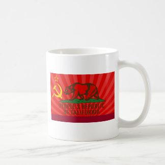 PROC Flag Coffee Mug