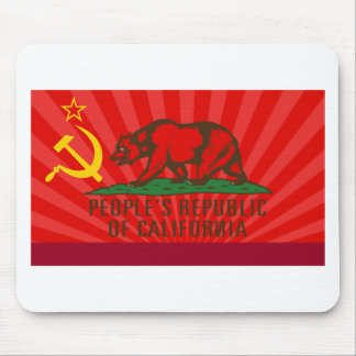 PROC Flag Mouse Pad