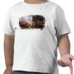 Procesión al Roiall Justs Holden en Smithfiel Camisetas