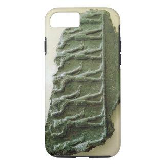 Procesión de los guerreros de Elamite, Susa, Irán, Funda iPhone 7