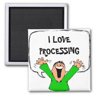 Processing Magnet