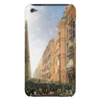 Procession of Corpus Christi in Via Dora Grossa, T iPod Touch Cover