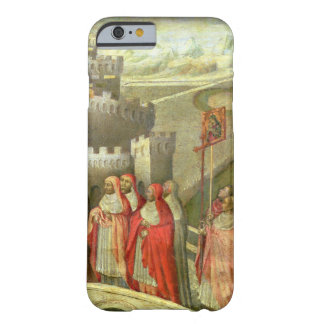 Procession of St. Gregory to the Castel St. Angelo Barely There iPhone 6 Case