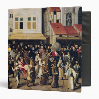 Procession of the Holy League in 1590 Binder