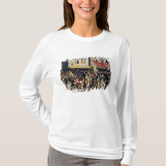 Procession of the Holy League in 1590 T-Shirt
