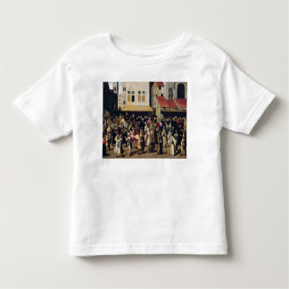 Procession of the Holy League in 1590 Toddler T-shirt