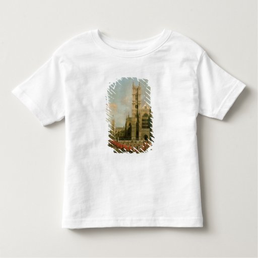 Procession of the Knights of the Bath Toddler T-shirt
