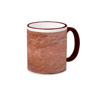 Procession Ringer Coffee Mug