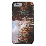 Procession to the Roiall Justs Holden in Smithfiel iPhone 6 Case