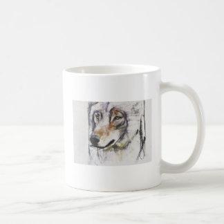 Processo Al Lupo Coffee Mug