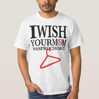 Prochoice Camisas