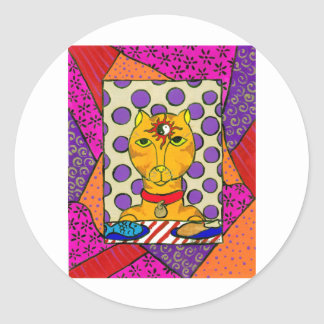 ProChoice Sticker