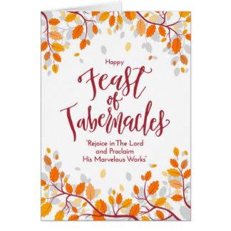 Proclaim His Marvelous Works Card