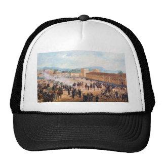 Proclamation of the Brazilian Republic (1893) Trucker Hat