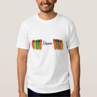 Procrast Highlighters Tshirts