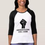 Procrastinators Unit, Later! Funny T Shirts