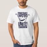 Procrastinators Unite Tomorrow Silly Monster T-Shirt