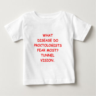 proctologist baby T-Shirt