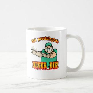 Proctologists Coffee Mug