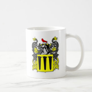 Proctor Coat of Arms Mugs