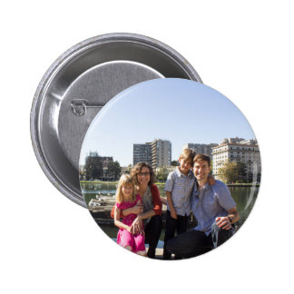 Proctor Family button