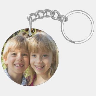 Proctor Family keychain