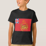 Proctor's First Battalion Flag T-Shirts