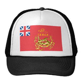 Proctor's First Battalion Flag T-Shirts Trucker Hat