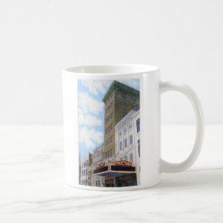 Proctor's Theatre Coffee Mug