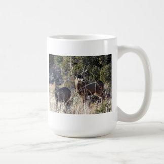 prodects de los ciervos tazas de café