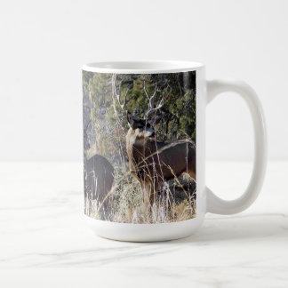 prodects de los ciervos taza