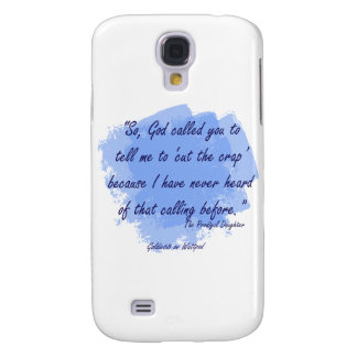 Prodigal Daughter - Cut the Crap Galaxy S4 Covers