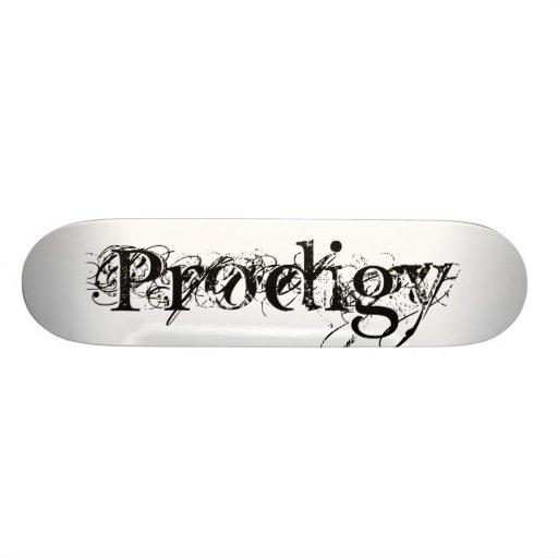 Prodigy correcto monopatines