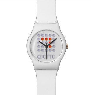 - Prodotto Odotto- de la O.N.U un reloj de la