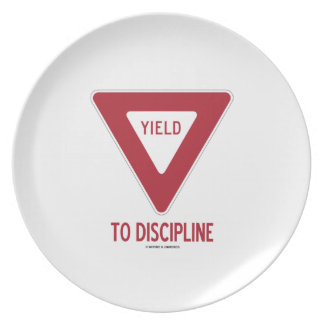 Producción a disciplinar (humor de la muestra de p plato