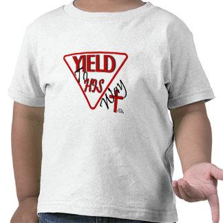 Producción a SU manera Camisetas