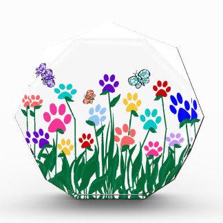 Producción en masa del jardín de flores de la
