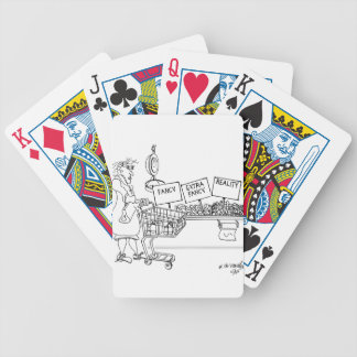Produce Cartoon 4342 Bicycle Playing Cards