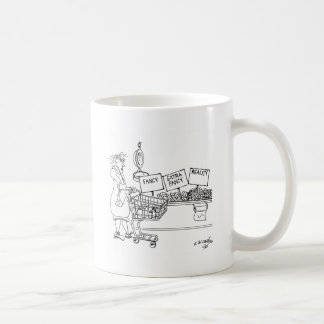 Produce Cartoon 4342 Coffee Mug