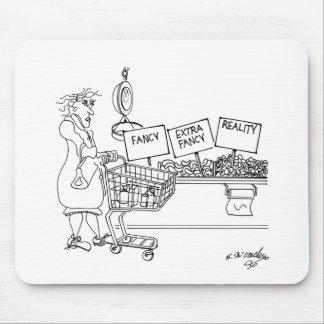 Produce Cartoon 4342 Mouse Pad