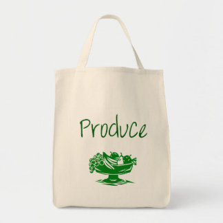 Produce Grocery Bag